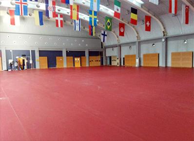 北京奥林匹克体育中心有话说:选对北京运动地板厂家比什么都重要!