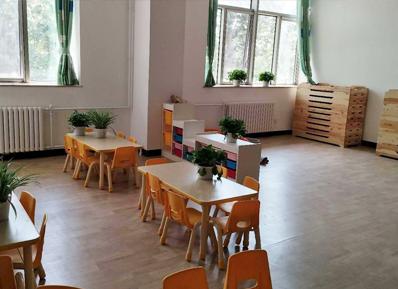 幼儿园地面采用什么比较好,金果国际幼儿园挑三拣四理由让人钦佩