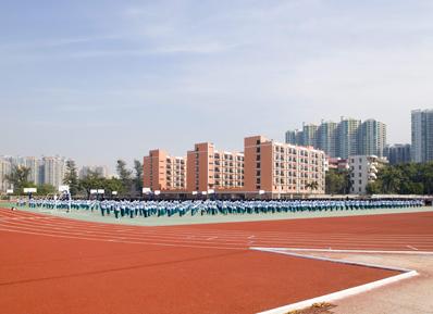 【案例合集】北京专业做学校地胶厂家,看看中润的故事