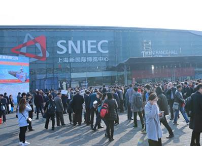 中润致远前往第21届中国国际地面材料及铺装技术展览会考察!