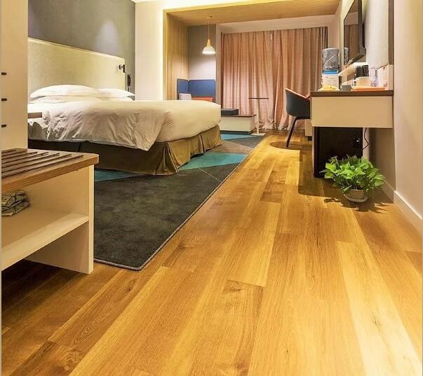 五一长假,酒店PVC塑胶地板为您开启美好之旅!