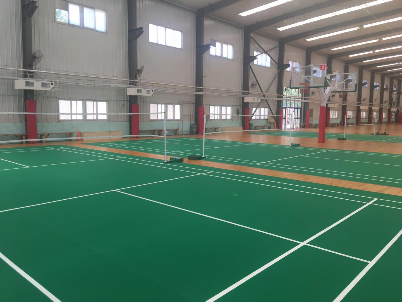 PVC塑胶地板,听听维康篮球学校怎么说。。。