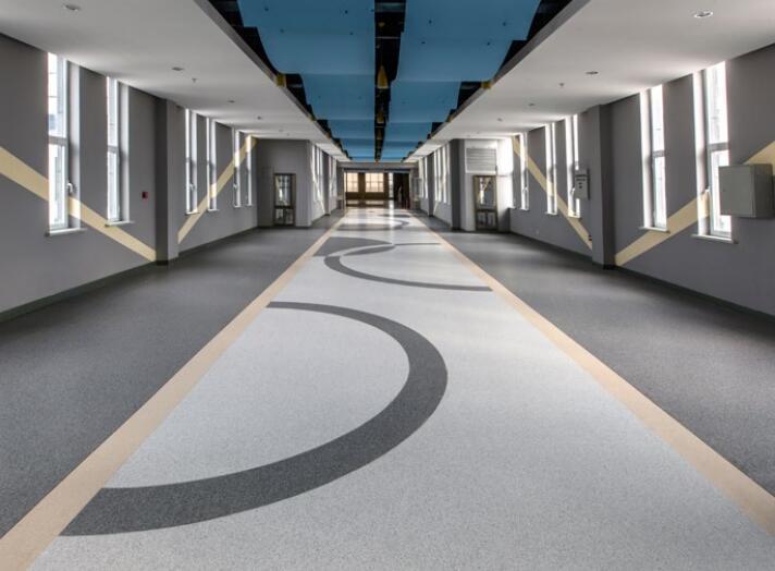 办公室地板工程解决方案