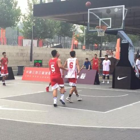 激情夏日,论篮球运动地板发展历程