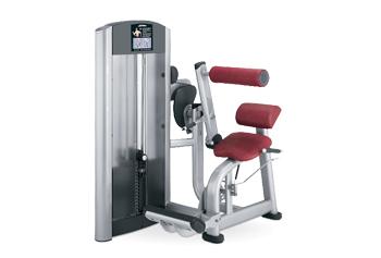 背肌伸展训练器