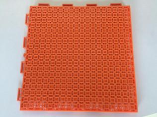 悬浮式拼装地板/吉祥窗户软连接