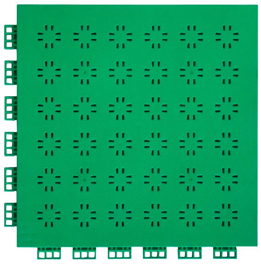 SES球场系列·普及型地板
