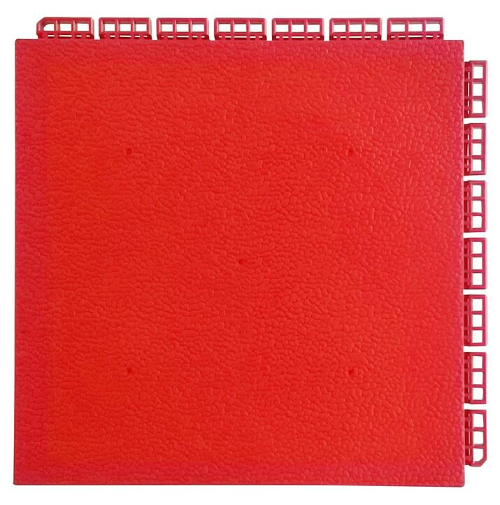 SES预制型拼装跑道悬浮拼装地板