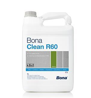 博纳弹性地板清洁维护剂