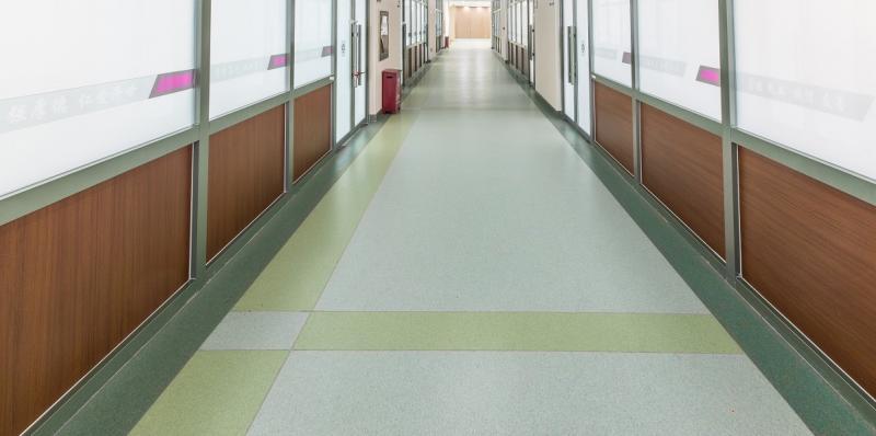 惠丽龙同质透心地板
