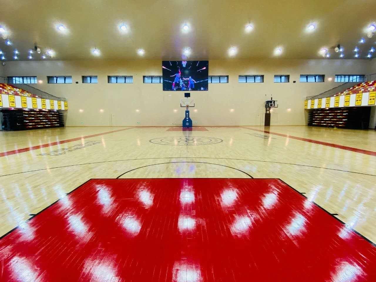 摩雅木地板翻新维修旧木地板/打磨上漆打油保养
